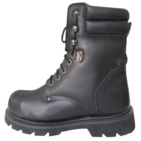Work boots SAFETY SHOES – technogreen